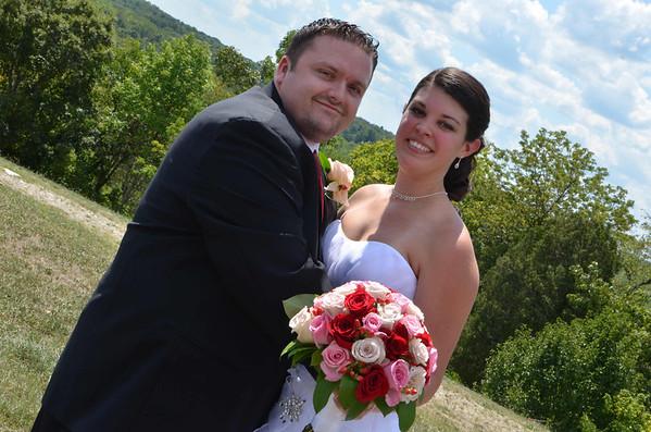 Megan & Travis