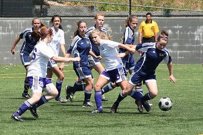FC Alliance Gold Girls '93