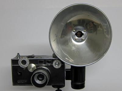 Argus Camera's