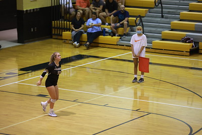 Varsity Volleyball Vs Freedom @ Home