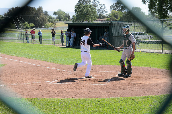 Saturday Quad & Baseball 2012 (prints)