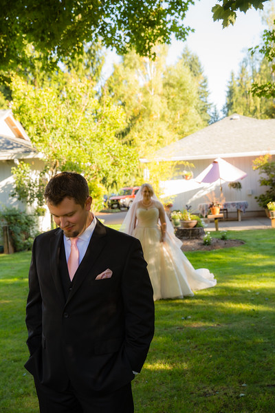 Michelle + Eric