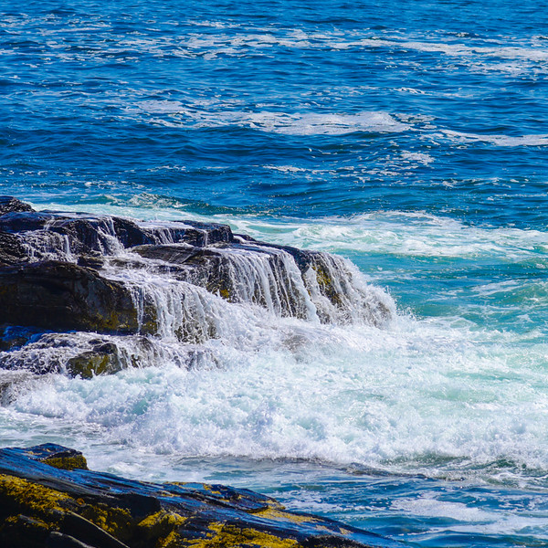 Maine Coast 108