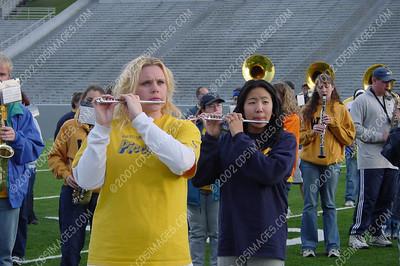 WVU vs Boston College - Miscellaneous Photos