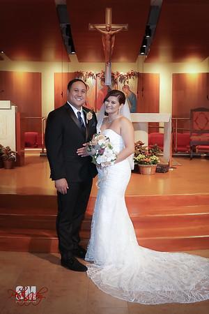 JEFF & CLARIZZE WEDDING