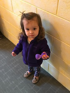 AWANA Easter Egg Hunt 2018