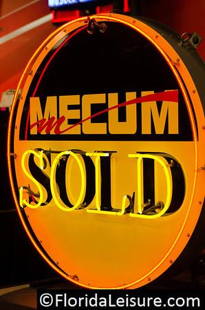 2014 Mecum Kissimmee Auction
