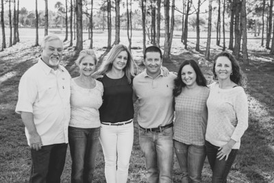 Crum Family