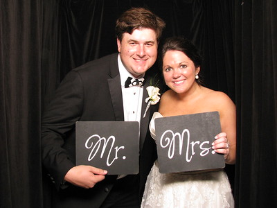 Sarah & Kristopher's Wedding