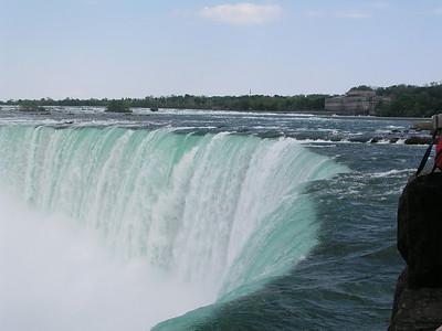 2005 - 05 - Niagara Falls