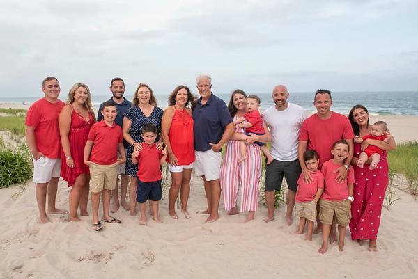 Martin Family Beach Shoot (2019)