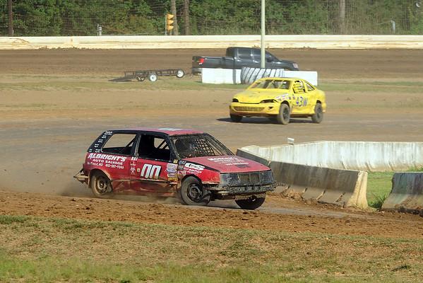Bridgeport Speedway 0907
