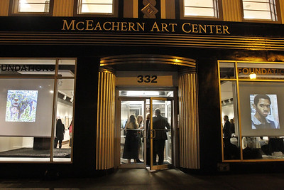 2019 McEachern Art Gallery Reception