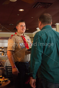 Chris Melby Eagle Scout