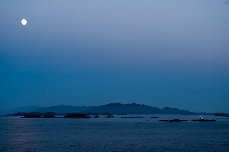 _RQ37595  Twilight - Inside Passage, Canada