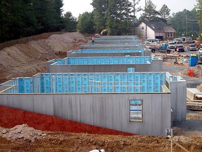 Large Production Builder