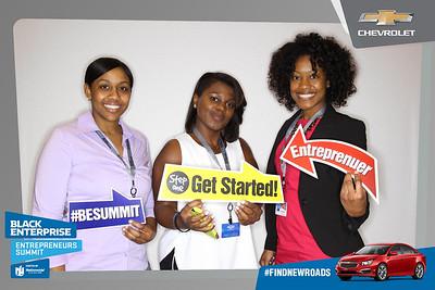 2015.05.14 Chevrolet at the Black Enterprise Entrepreneurs Summit