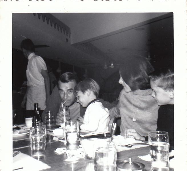 Sidney Gatherid Omi, Tony 1964.jpg