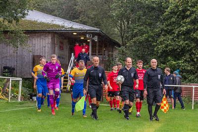 Bewdley Town vs Cradley Town 28/09/19