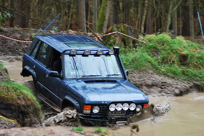 4x4 without a club 13-03-2011
