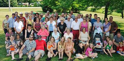 Dansk Gathering 2012 Mantorville at Rich's