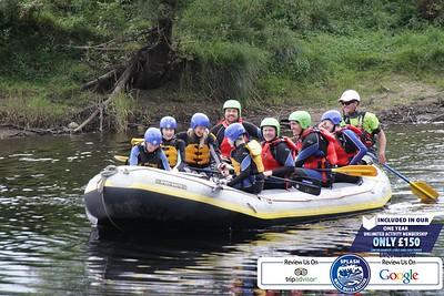 Rafting River Tay 05 09 21 1 30