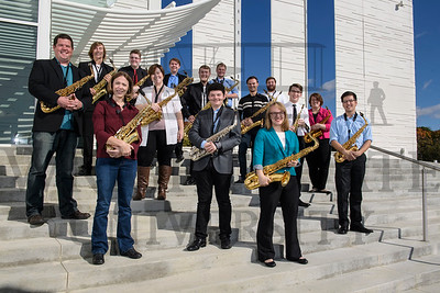18242 Saxophone Studio group photos 10-24-16