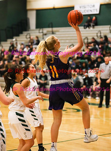 Issaquah @ Skyline Basketball Girls