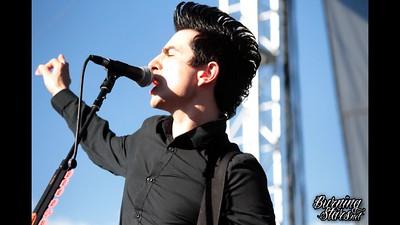 Anti-Flag 01/24/18