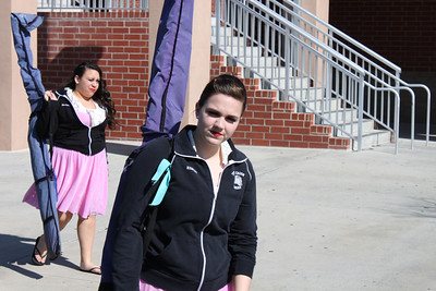 Winter Guard 2011-2012