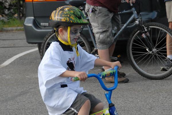 2010-05-28 Morristown Critical Mass Bike Ride 1