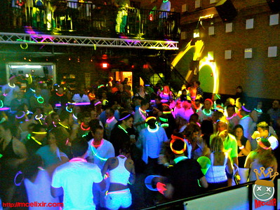 DJ Scene Gregg Nyce VJCA MC Elixir