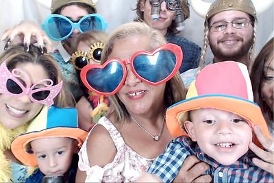 Shean & Aahron's Adoption Party ~ 6/30/18