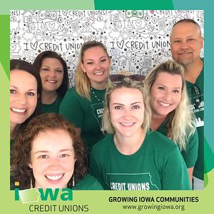 Iowa Credit Union League - State Fair 2021