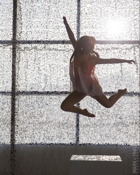 Alyssa Sims Dance Photoshoot