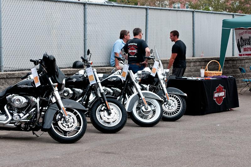 Boston Harley Davidson