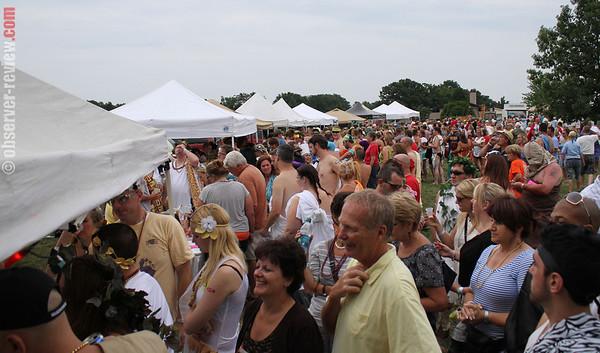 FL Wine Festival Launch 2012