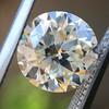 1.72ct Old European Cut Cut Diamond GIA L VS2 10