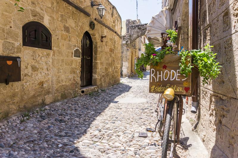 June 2019 Old Town, Rhodes, Greece -  7.jpg