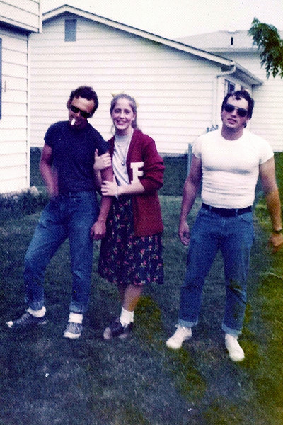 50's Party May 1975