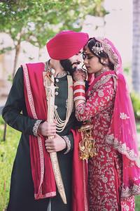 Ravanpreet & Dilraj
