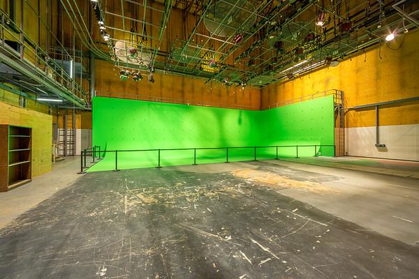 CMB Studio 6B Greenscreen 2018
