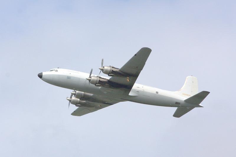 Douglas C-118A Liftmaster