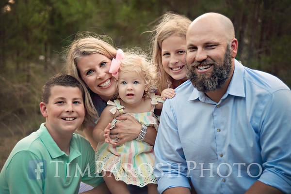 Bierhalter Family | 2019