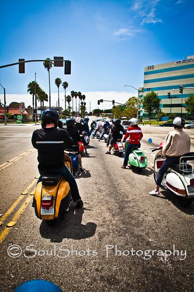 LBCSC August Monthly Ride