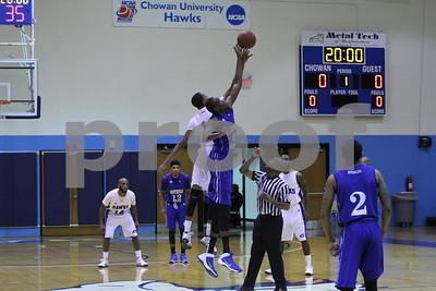 Hawks vs FSU
