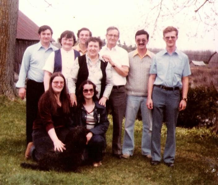 The Brockways 1981.jpg