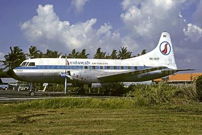 Seulawah Air Services