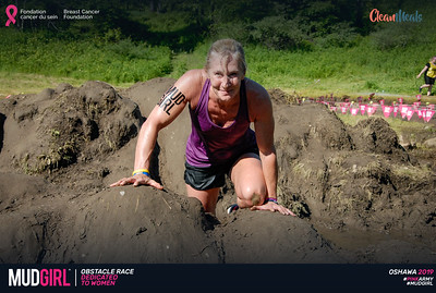 Mud Crawl 2 0900-0930