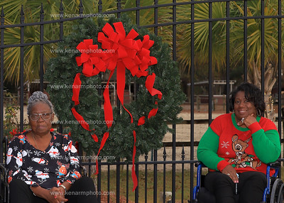 Ashanti 2020 Family Christmas pics